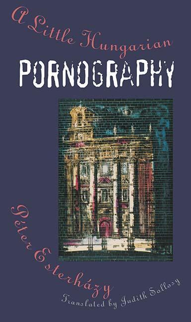 A Little Hungarian Pornography als Taschenbuch