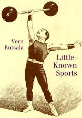 Little-Known Sports als Taschenbuch