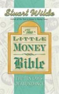 Little Money Bible: The Ten Laws of Abundance als Taschenbuch