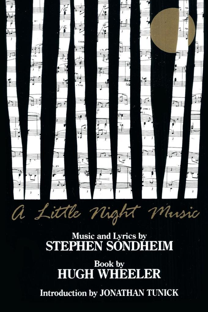 A Little Night Music als Taschenbuch