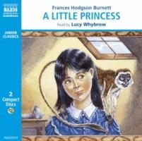 A Little Princess als Hörbuch