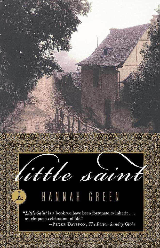 Little Saint als Taschenbuch