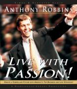 Live with Passion!: Stategies for Creating a Compelling Future als Hörbuch