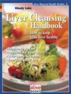 Liver Cleansing Handbook als Taschenbuch