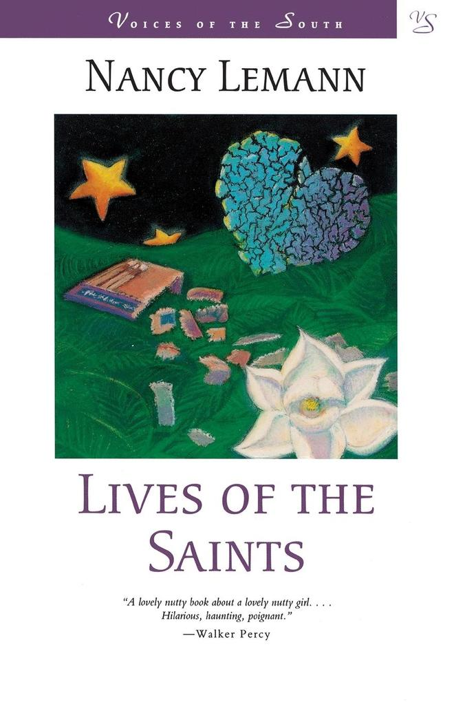 Lives of the Saints als Taschenbuch
