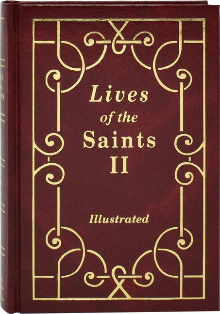 Lives of the Saints II als Buch