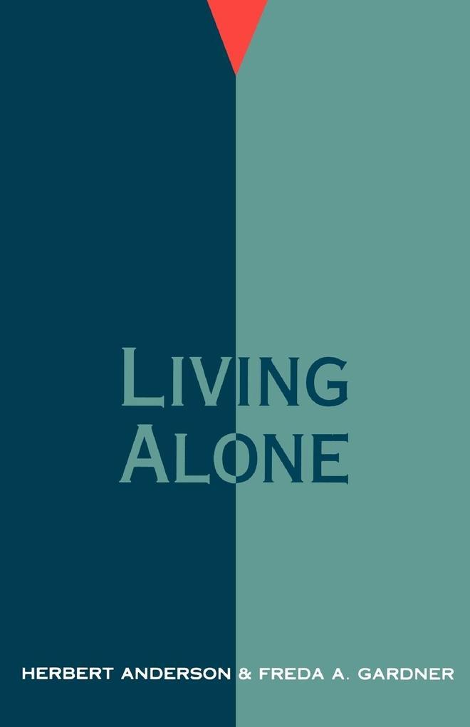 Living Alone als Taschenbuch