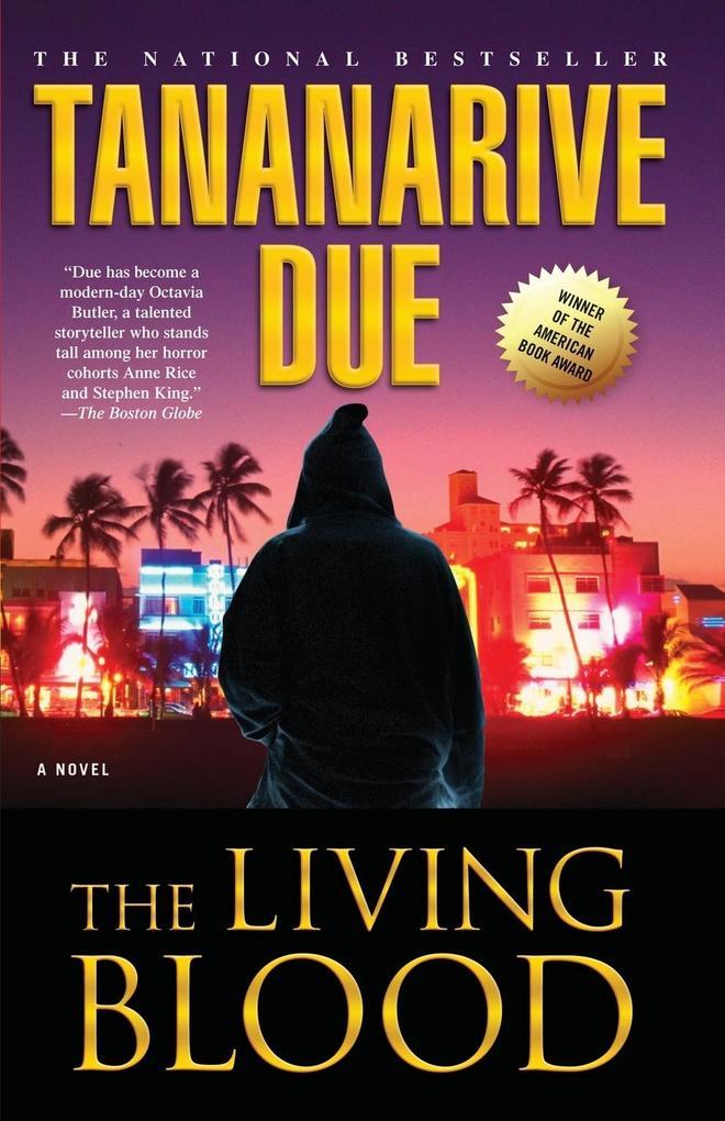 The Living Blood als Taschenbuch