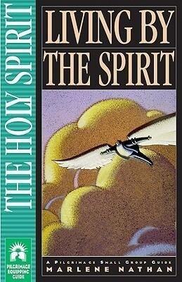 Living by the Spirit als Taschenbuch