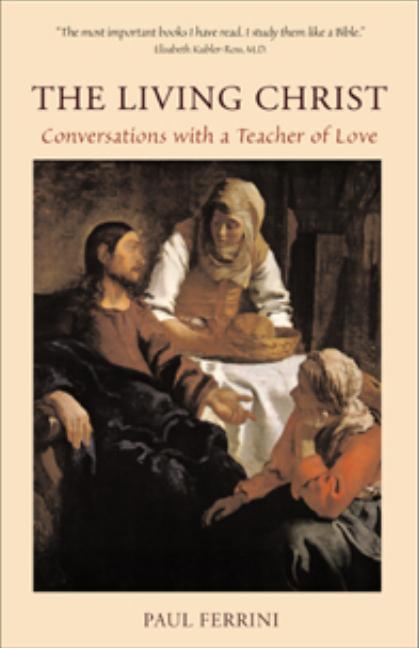 The Living Christ als Taschenbuch