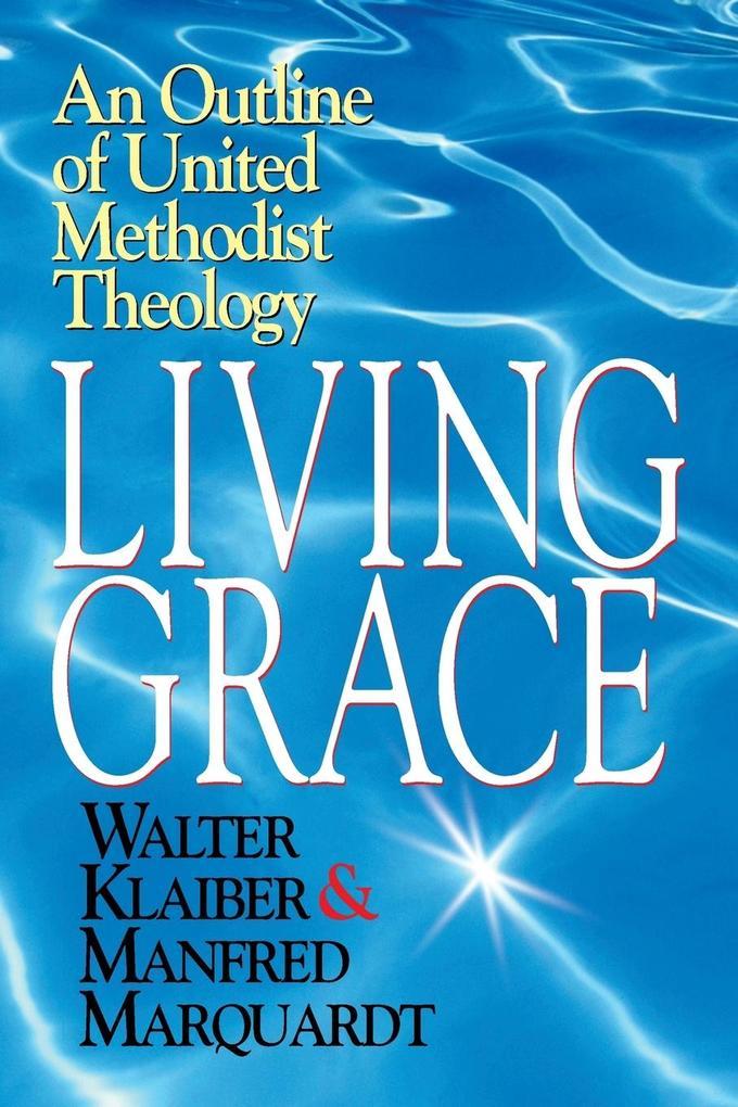 Living Grace als Taschenbuch