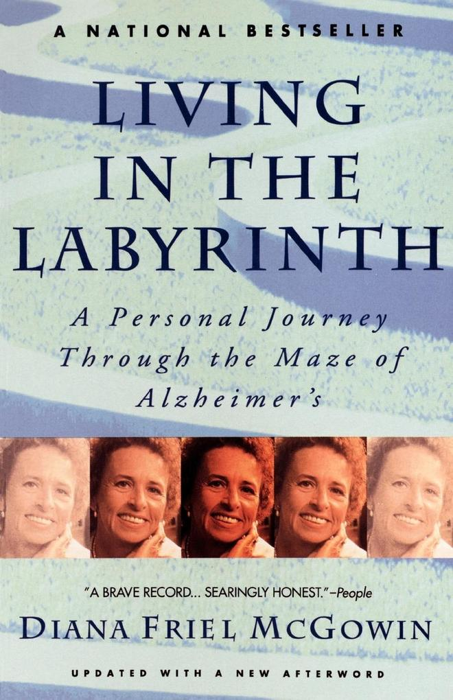 Living in the Labyrinth als Taschenbuch