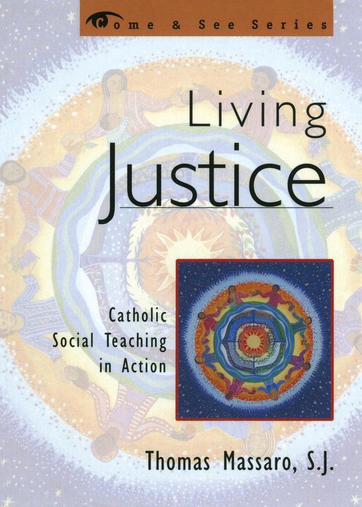Living Justice als Taschenbuch