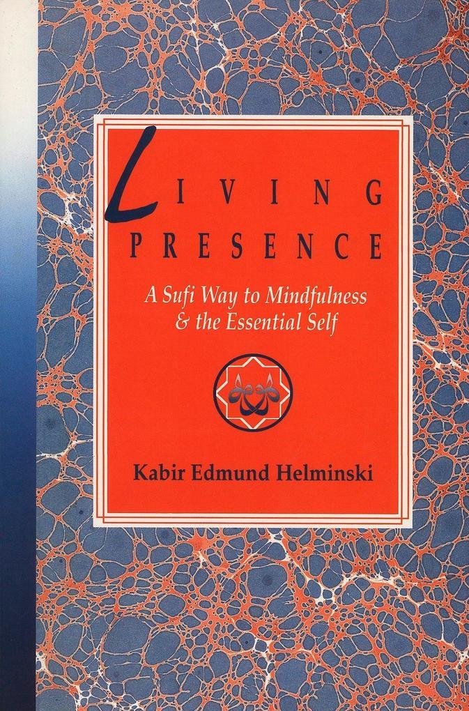 Living Presence als Taschenbuch