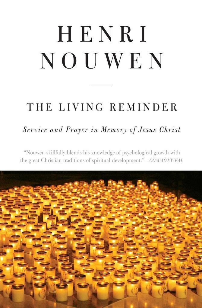 The Living Reminder als Taschenbuch