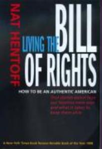 Living the Bill of Rights als Taschenbuch