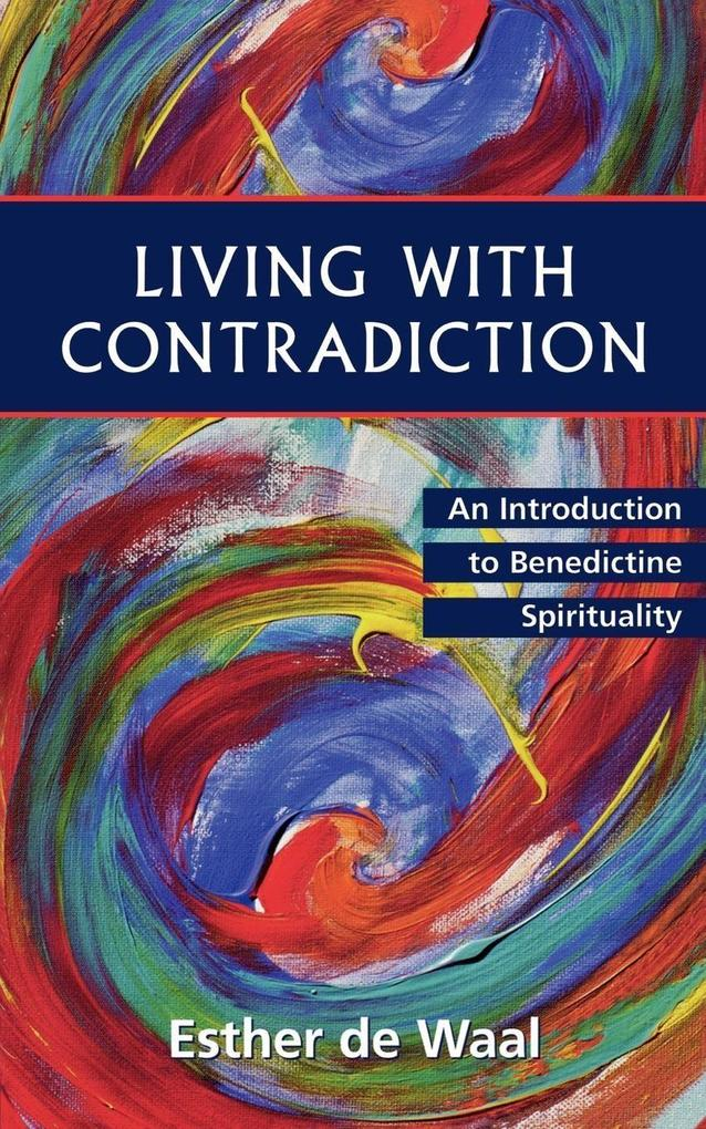 Living with Contradiction als Taschenbuch