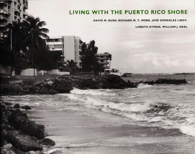 Puerto Rico Shore - P als Taschenbuch