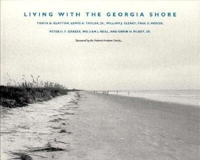 Living with the Georgia Shore als Taschenbuch