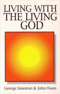 Living with the Living God als Taschenbuch