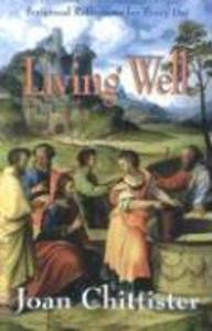 Living Well: Scriptural Reflections for Every Day als Taschenbuch