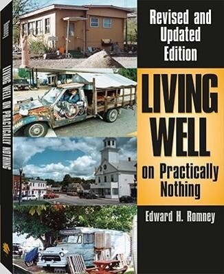 Living Well on Practically Nothing als Taschenbuch