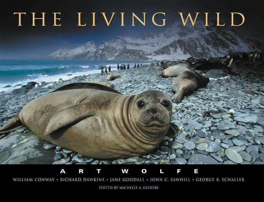 The Living Wild als Buch