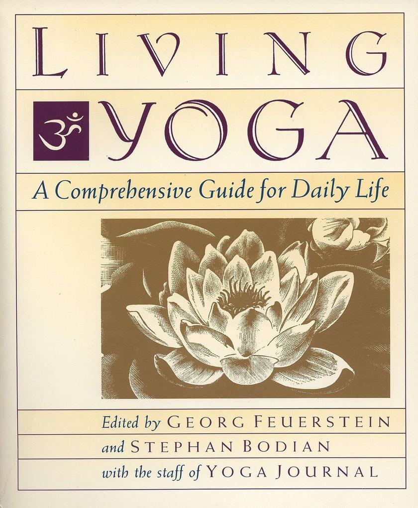 Living Yoga als Taschenbuch