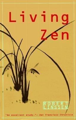 Living Zen als Taschenbuch