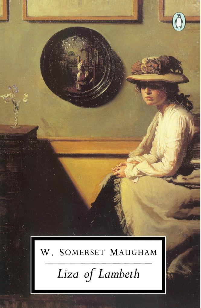 Liza of Lambeth als Taschenbuch