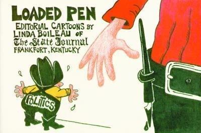 Loaded Pen als Taschenbuch