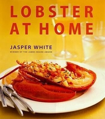 Lobster at Home als Buch