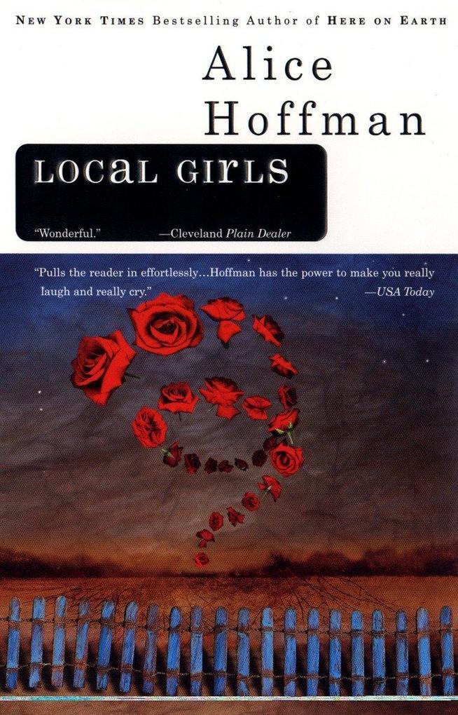 Local Girls als Taschenbuch