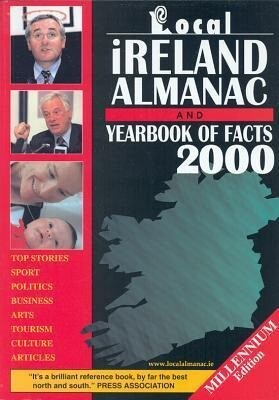 Local Ireland Almanac: Uearbook of Facts als Taschenbuch