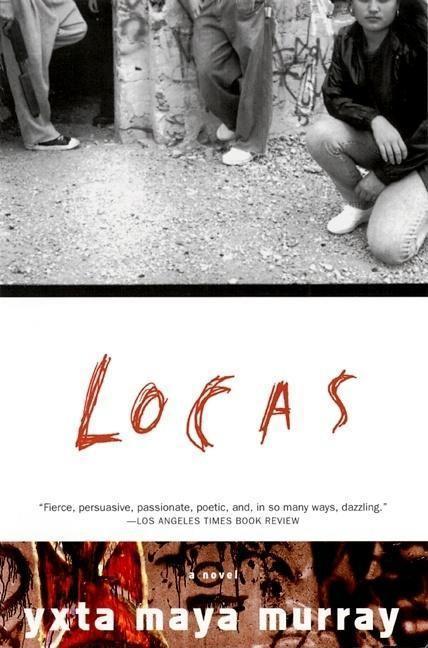 LOCAS als Taschenbuch
