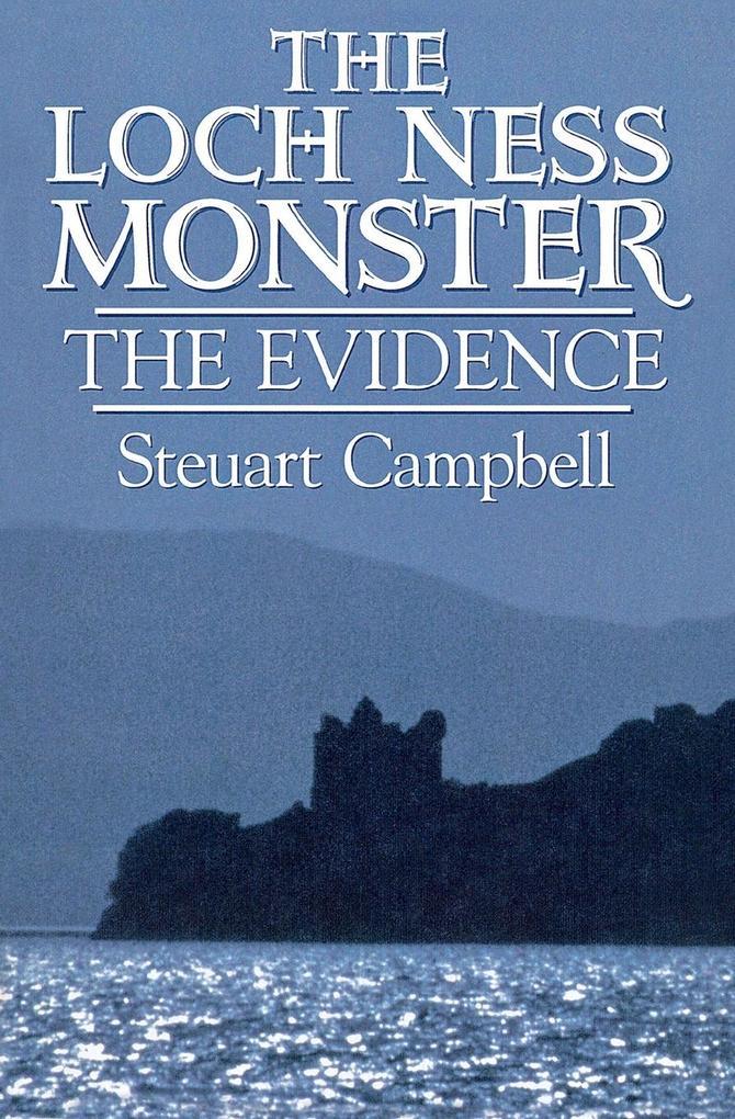 The Loch Ness Monster als Taschenbuch