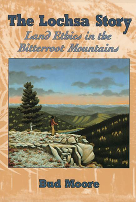 The Lochsa Story als Taschenbuch