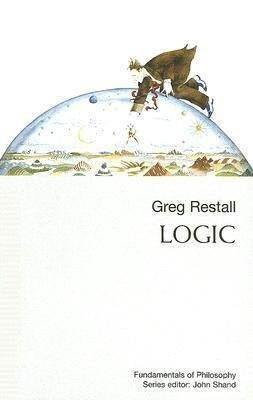 Logic als Taschenbuch