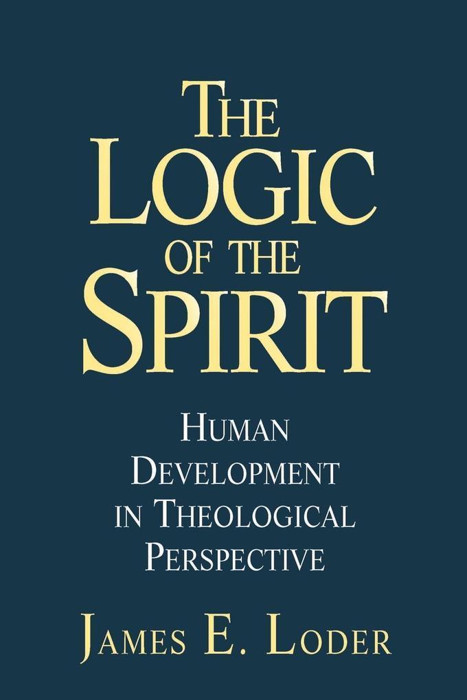 Logic Spirit Theological als Taschenbuch