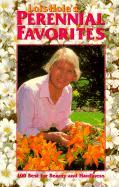 Lois Hole's Perennial Favorites als Taschenbuch