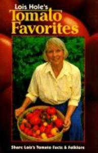 Lois Hole's Tomato Favorites als Taschenbuch