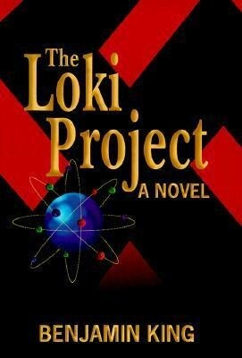 The Loki Project als Buch