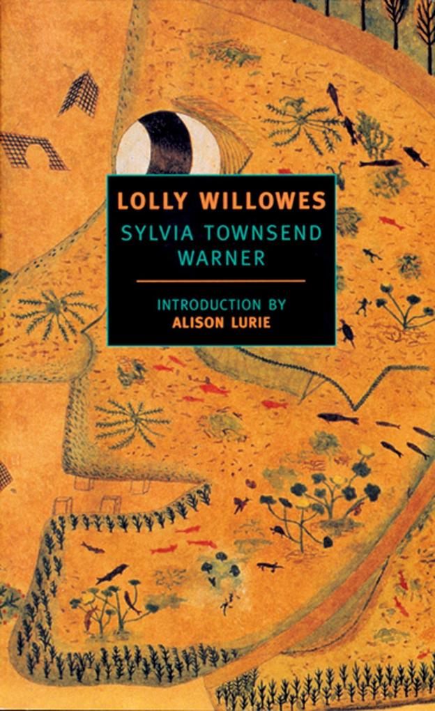 Lolly Willowes: Or the Loving Huntsman als Taschenbuch