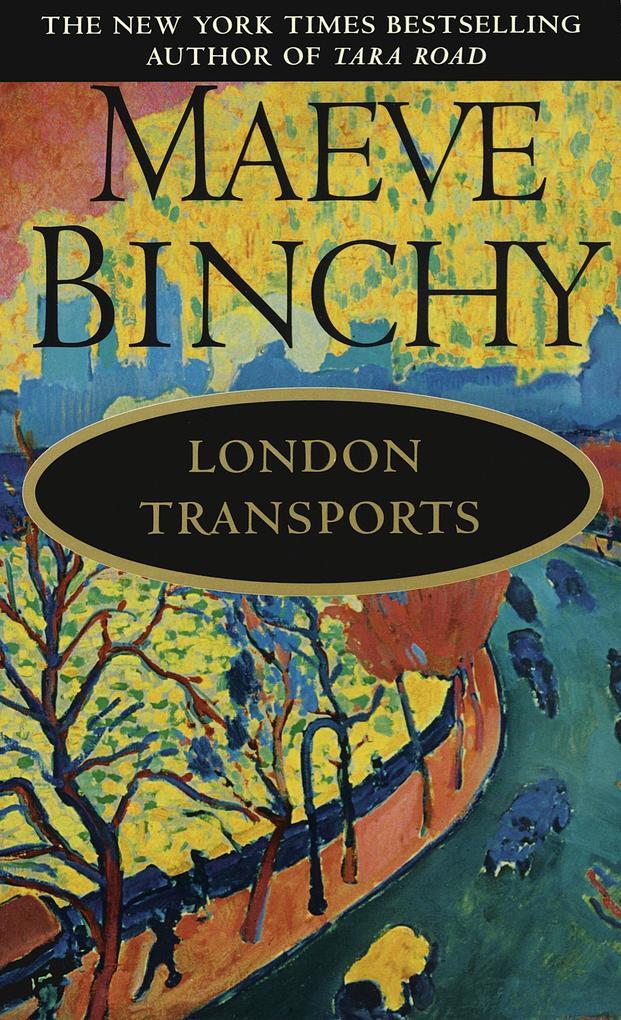 London Transports als Taschenbuch
