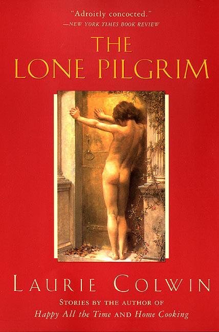 The Lone Pilgrim als Taschenbuch