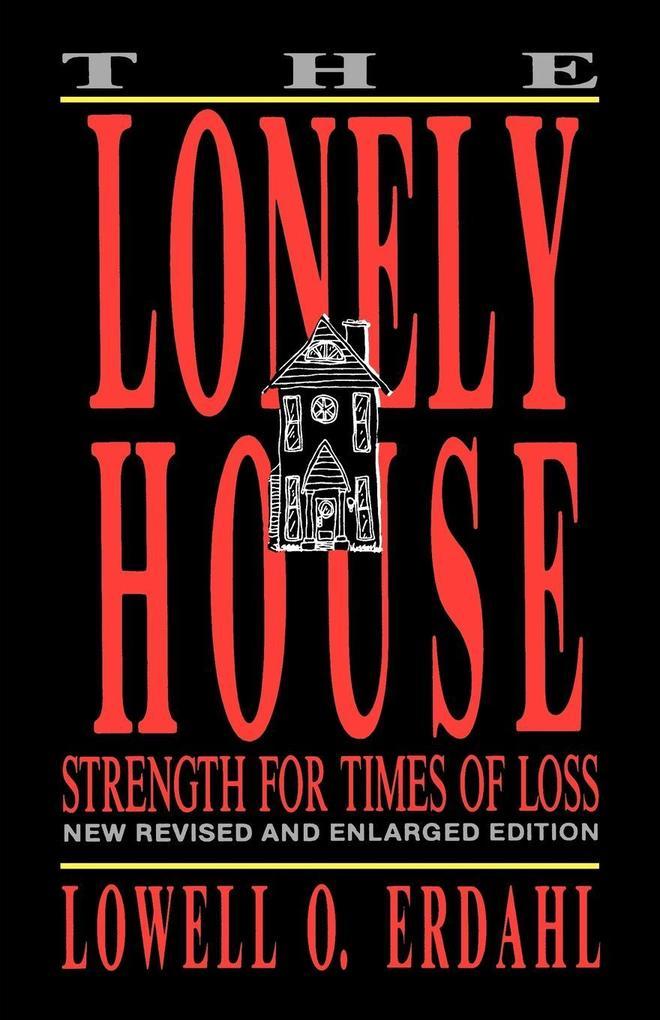 The Lonely House als Taschenbuch
