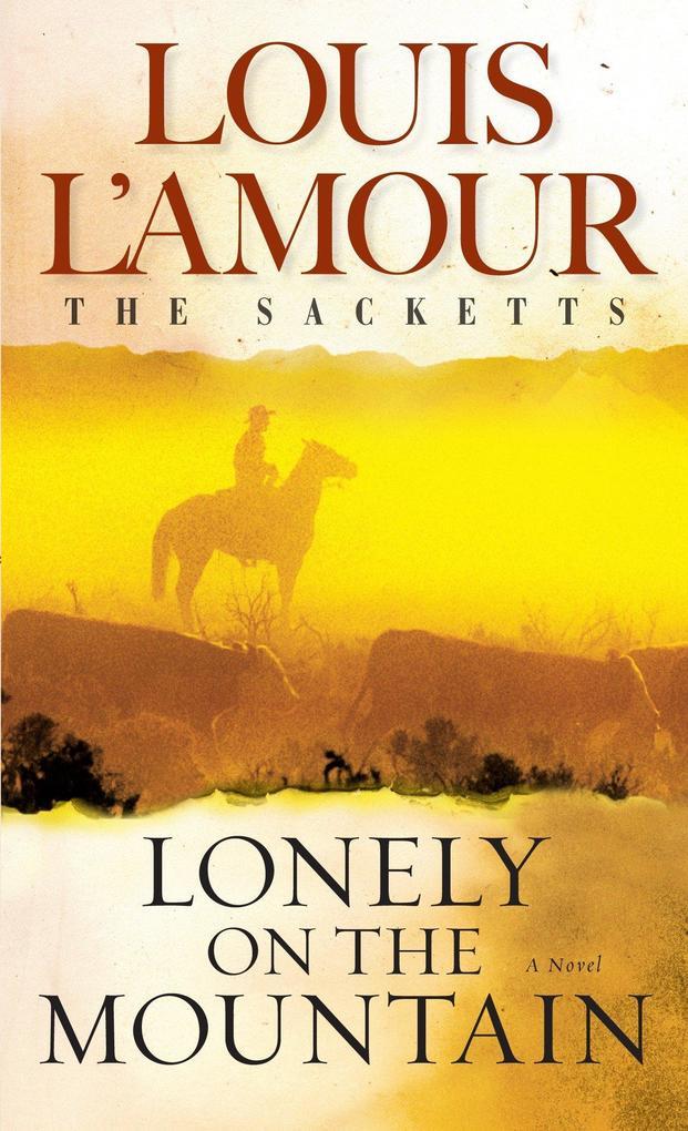 Lonely On The Mount als Taschenbuch