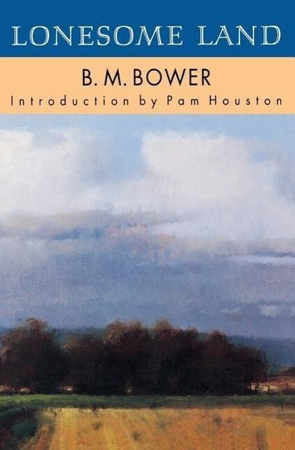 Lonesome Land als Taschenbuch