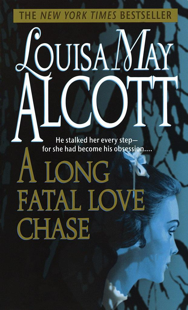 A Long Fatal Love Chase als Taschenbuch