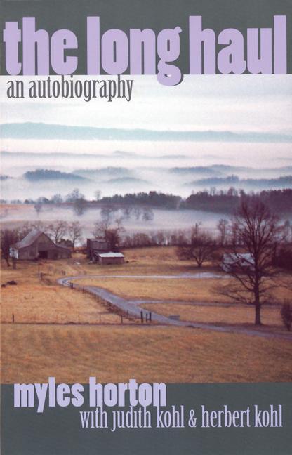 The Long Haul: An Autobiography als Taschenbuch